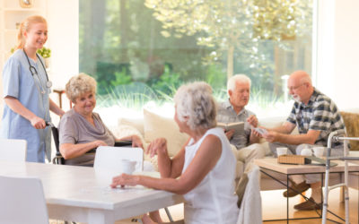 Considerations When Choosing the Right Assisted Living Communities in Boynton Beach