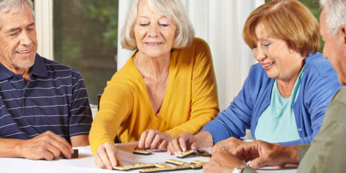 Why You Should Consider An Assisted Living Community in Florida for Your Loved One